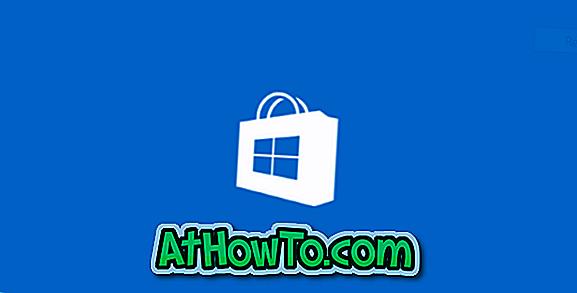 Installieren Sie gekaufte Apps und Spiele über den Store in Windows 10 neu