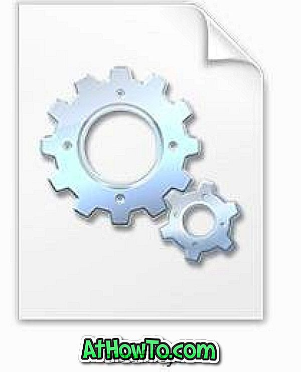 Sådan reduceres dvaletilstands størrelse i Windows 10/7