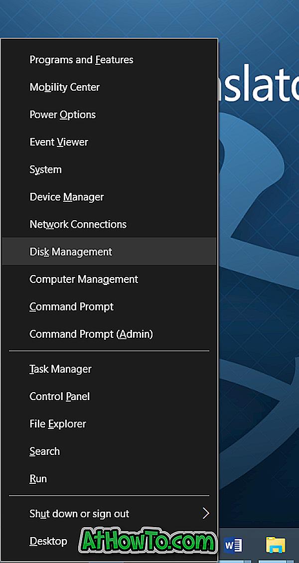 Cara Cepat Nonaktifkan Input Layar Sentuh Pada Windows 10 / 8.1