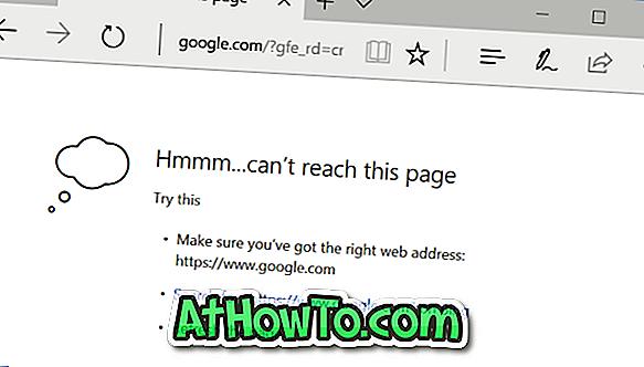 So blockieren Sie Websites auf Ihrem Windows 10-PC