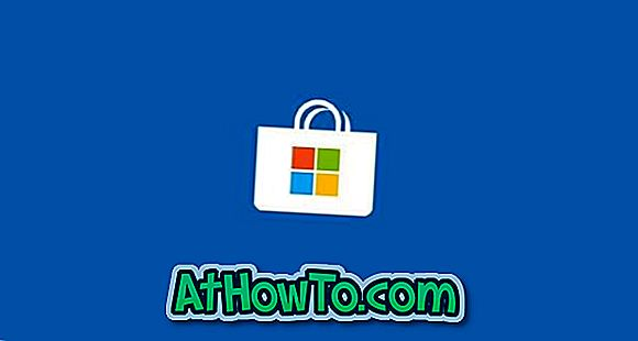 Kā atjaunot trūkstošo veikalu lietotni operētājsistēmā Windows 10