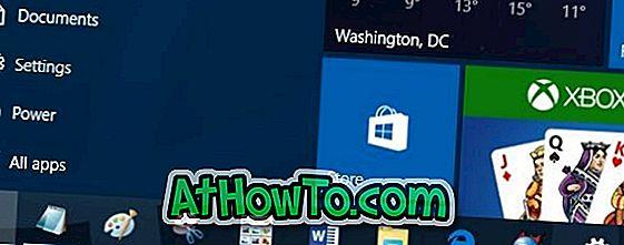 File Explorer ikona Trūkst no sākuma izvēlnes Windows 10
