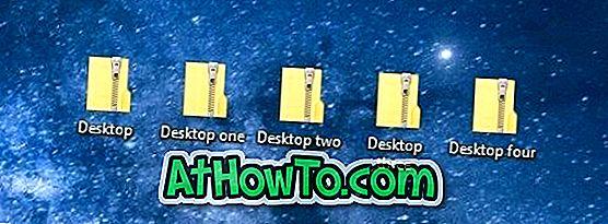 Kako dodati datoteke v Zip datoteke v operacijskem sistemu Windows 10