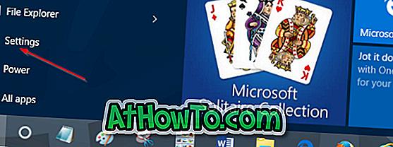 Sådan flytter du apps til et andet drev, SD-kort eller USB i Windows 10