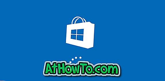 So setzen Sie den Windows 10 Store zurück