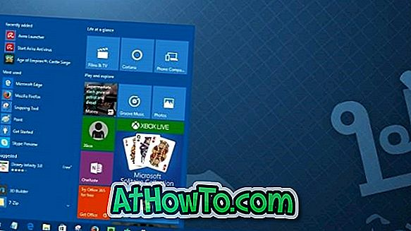 Windows 10 Yıldönümü Güncellemesini Hemen Al
