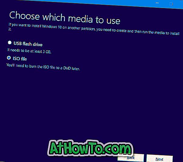 A Windows 10 Media Creation Tool letöltése - Windows 10