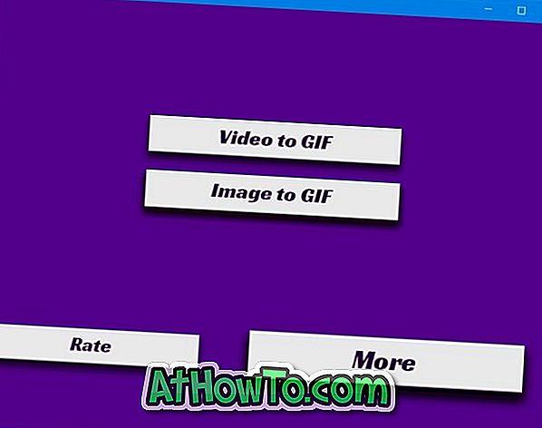 4 tasuta rakendust, et vaadata animeeritud GIF-pilte Windows 10-s