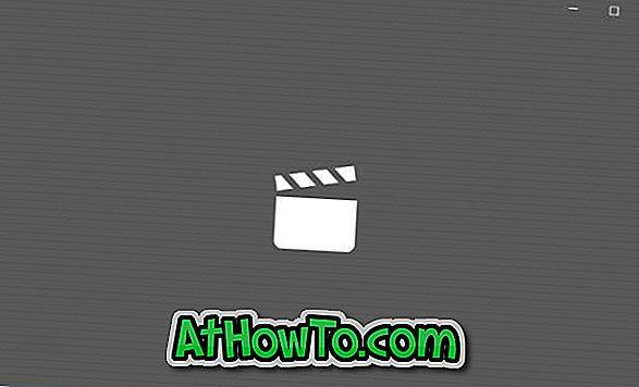 """Vaizdo įrašų formatai, palaikomi filmų ir TV programų pagalba """"Windows 10"""""""