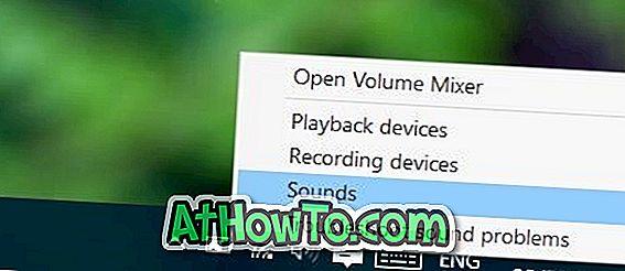 Verwenden Sie in Windows 10 Lautsprecher und Kopfhörer gleichzeitig