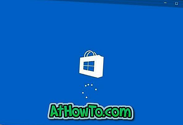 Cómo cerrar la sesión de la aplicación de la tienda en Windows 10