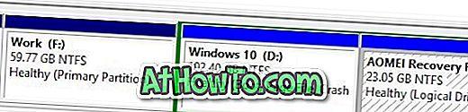 So erstellen Sie eine Wiederherstellungspartition in Windows 10