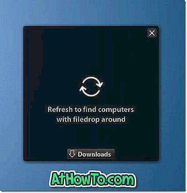 So teilen Sie Dateien problemlos zwischen Mac und PC
