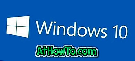 URL-ide avamine otse menüüst Windows 10