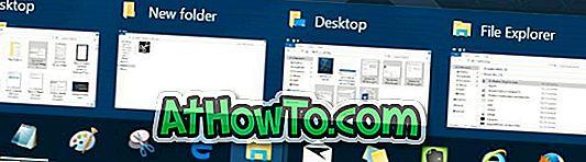 Fiks: Aktivitetsfelt Auto-Hide-funksjonen fungerer ikke på Windows 10