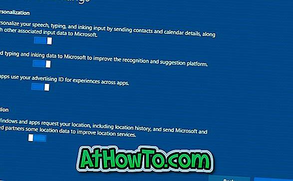 DoNotSpy: Спиране на Windows 10 от шпиониране на вас