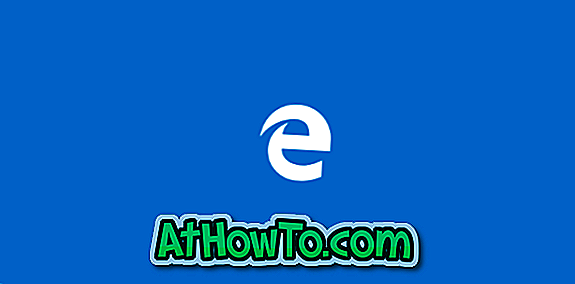 Kako odpreti Microsoft Edge Iz Run ali Command Prompt