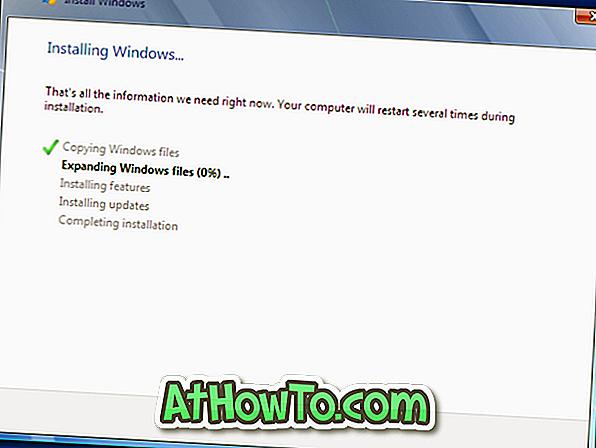 Sürücüyü Biçimlendirmeden Windows Nasıl Kurulur