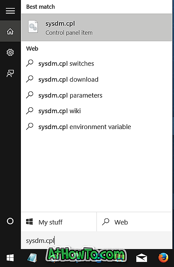 So ändern Sie Ihren Computernamen in Windows 10