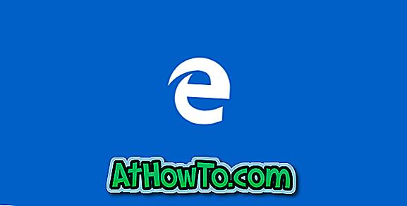Kā dublēt vai eksportēt malas izlasi Windows 10