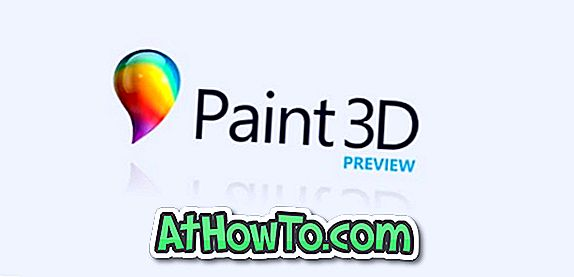 Disinstallare o reinstallare l'applicazione 3D Paint in Windows 10