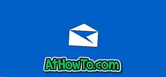 So setzen Sie die Mail-App in Windows 10 zurück