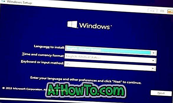 Starten Sie Windows 10 im abgesicherten Modus, wenn der PC nicht startet
