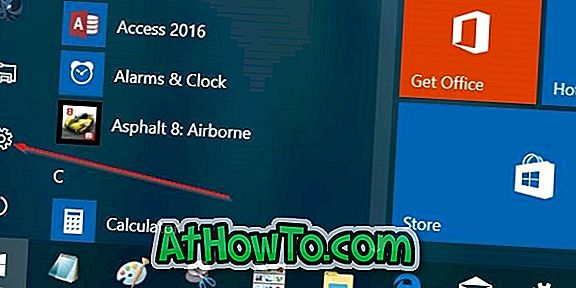 Sådan Reset din Windows 10 PC
