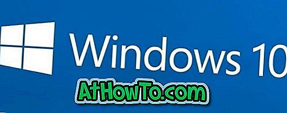 Logige pärast Windows 10 taaskäivitamist automaatselt sisse