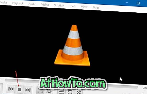 Come registrare lo schermo di Windows 10 utilizzando VLC Media Player
