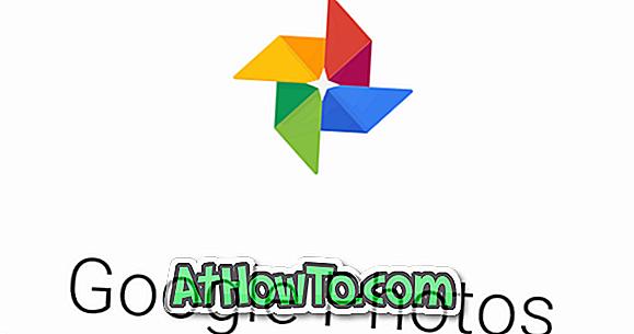 Download Google Photos App til Windows 10