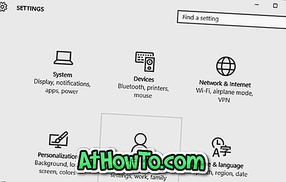 كيفية جعل مستخدم قياسي مسؤول في ويندوز 10