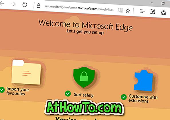 Cum Pentru a Reseta Microsoft Edge la Implicit În Windows 10