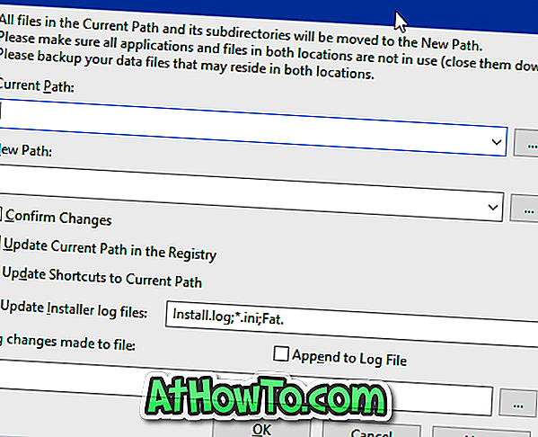 3 façons de déplacer les applications installées et les jeux dans Windows 10