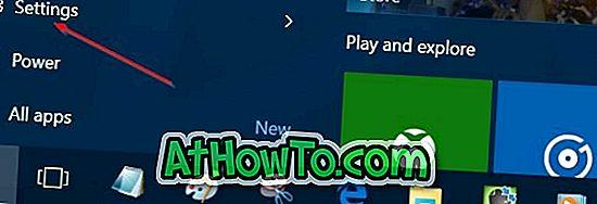 विंडोज 10 में माइक्रोसॉफ्ट अकाउंट से साइन आउट कैसे करें