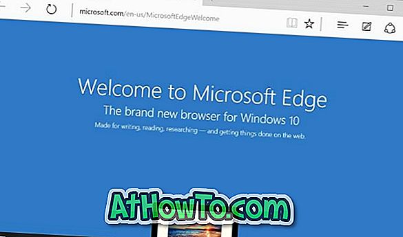 Come reinstallare Microsoft Edge in Windows 10