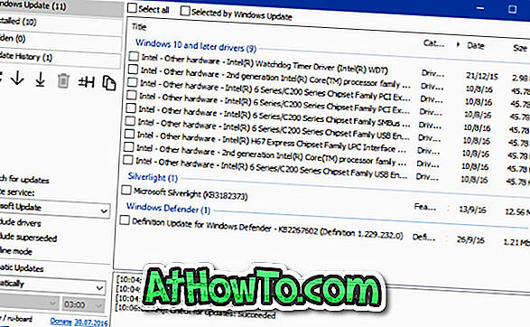 Windows Update MiniTool: alternatywa dla Windows Update w Windows 10