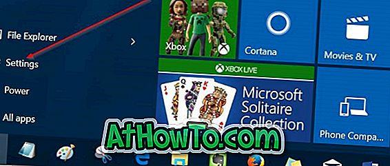 Cum se activează sau se dezactivează modul de repaus în Windows 10