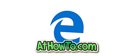 """Kaip nutildyti skirtukus """"Microsoft Edge"""" sistemoje """"Windows 10"""""""