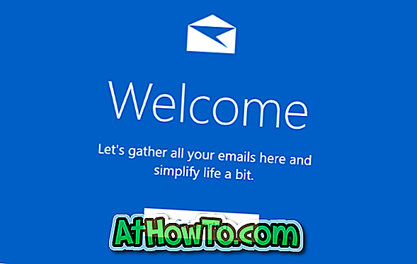 Laden Sie die Mail-App für Windows 10 herunter