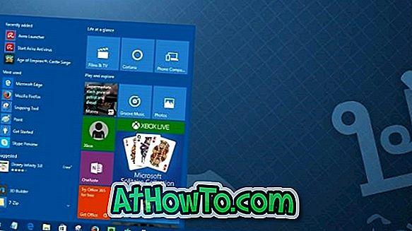 Pobierz plik ISO z aktualizacją systemu Windows 10 z rocznicą