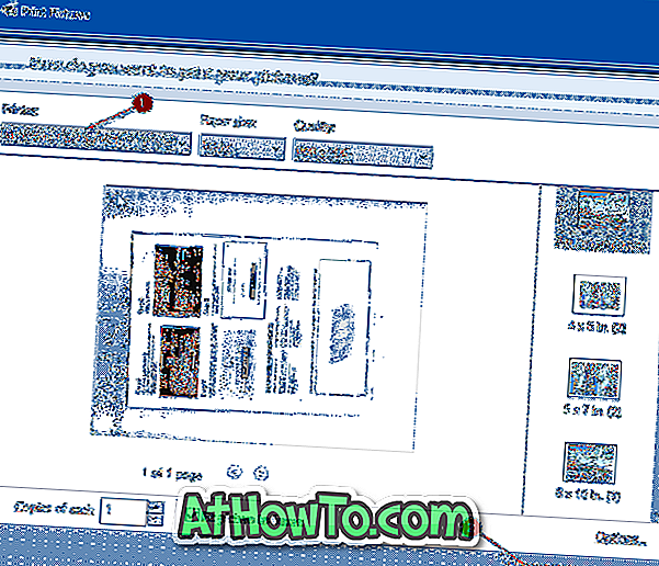 Windows 10'da Taranan Belgeleri Ve Resimleri PDF Olarak Kaydetme