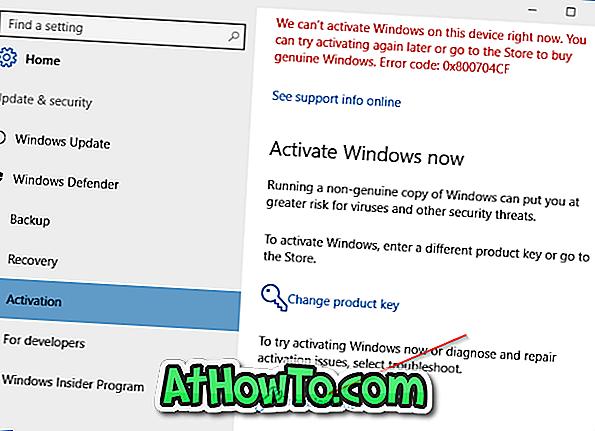 A Windows 10 licenc összekapcsolása a Microsoft fiókjával