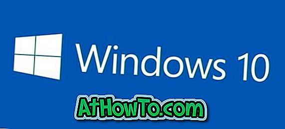 Ako povoliť úvodnú obrazovku v systéme Windows 10. \ T