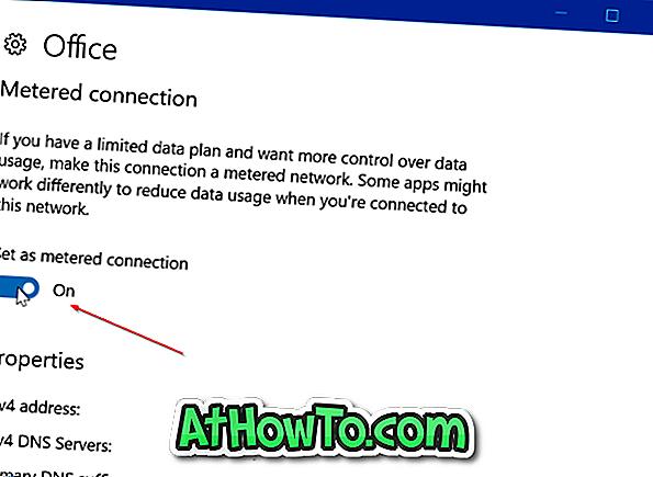 So stellen Sie die Ethernet-Verbindung in Windows 10 ein