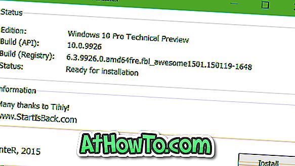 ดาวน์โหลด Windows 10 Desktop Watermark Remover - windows 10