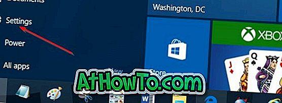 विंडोज 10 में एक स्थानीय उपयोगकर्ता खाता कैसे बनाएं