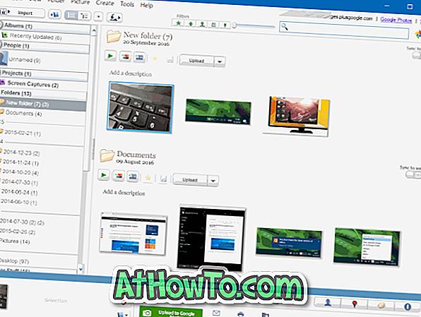 Laden Sie Google Picasa für Windows 10 herunter