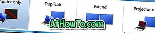लैपटॉप को बाहरी मॉनिटर से कैसे कनेक्ट करें