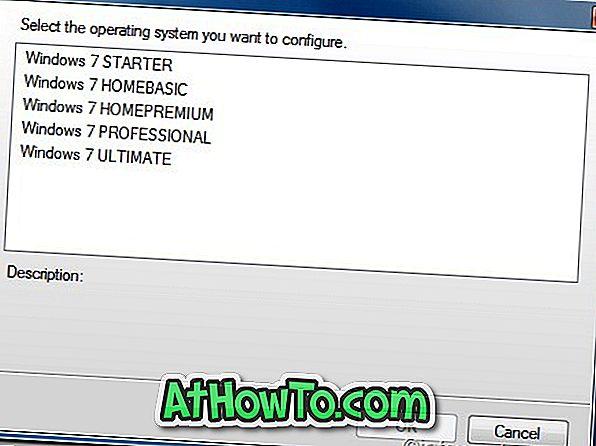 So integrieren Sie Treiber in die Windows 7-Installations-CD